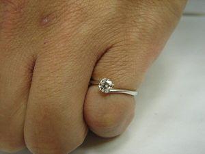 台中 流當品拍賣 DSC 鑽石 GIA 8心8劍 31分 E色 女鑽戒