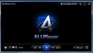 分享好用的免費影片撥放軟體 ALLPlayer 啥麼格式都可以 超好用