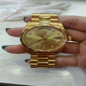 我有一支ROLEX錶想賣掉但剛才有去一家 說他只值3萬覺得太扯 不知你們會收多少